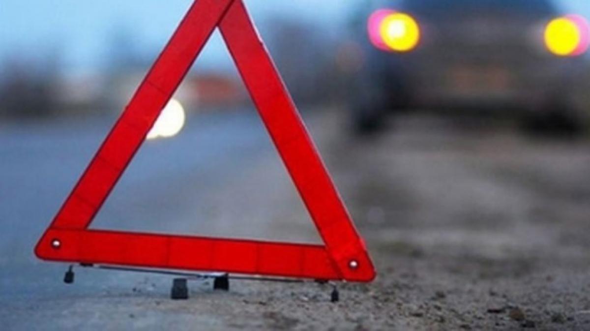 Боец батальона Луганск-1 разбился в ДТП по дороге домой: много раненых