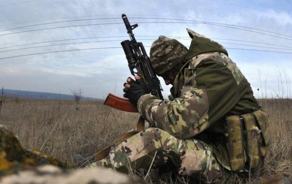 украина, война на донбассе, перемирие, потеря, всу, ато, атака, штаб ато, обстрел