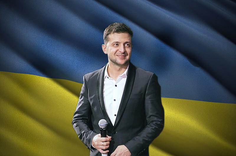 Украина, Зеленский, Апаршин, ядерное оружие, советник, Верховная Рада