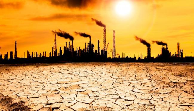 Голод, страшные насекомые и болезни: ученые рассказали об опасностях глобального потепления и тревожных тенденциях для украинцев