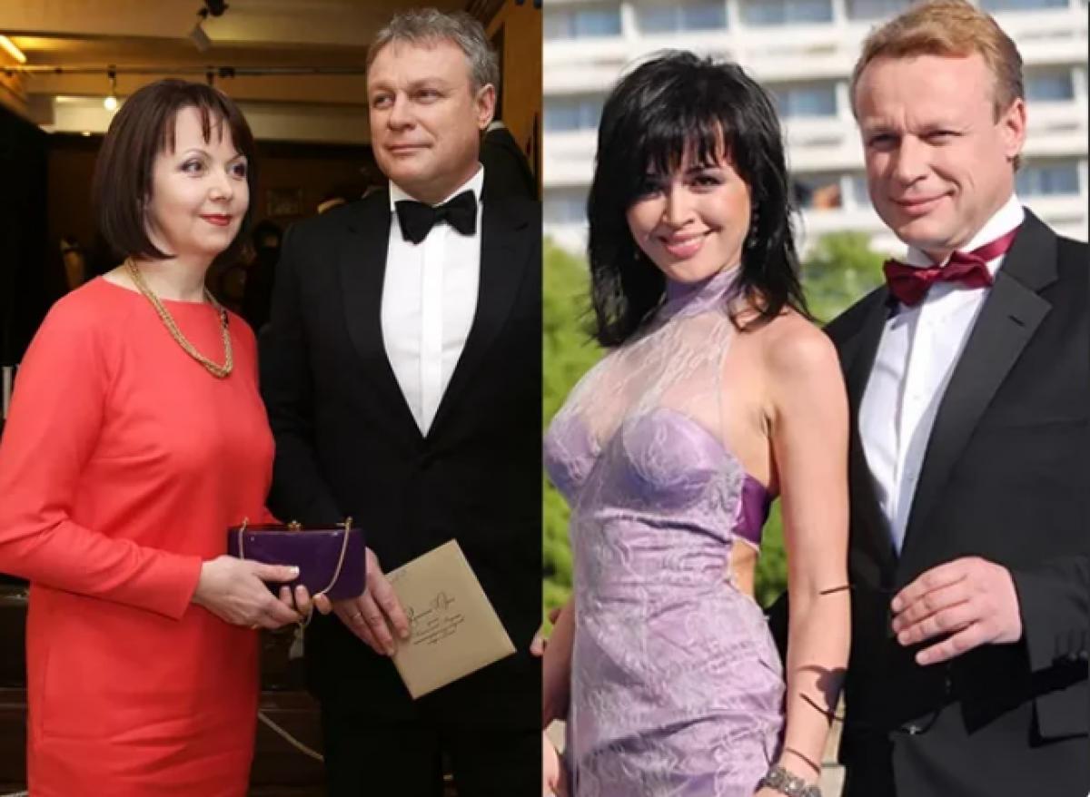 Дважды экс-жена Жигунова Вера Новикова назвала главную причину его измен с Заворотнюк