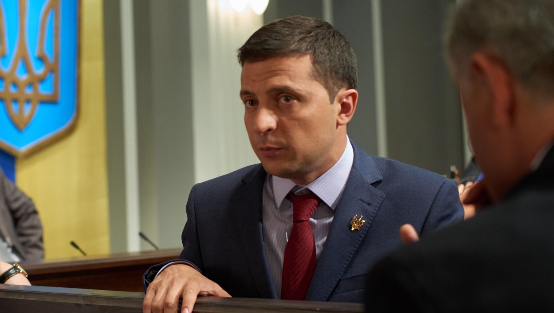 1+1, новости, Украина, выборы президента - 2019, Владимир Зеленский, Игорь Коломойский,