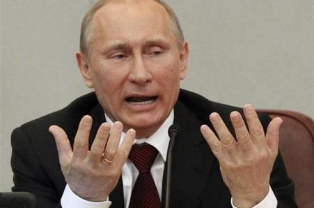 Путин в панике пытается подкупить Трампа: СМИ узнали о планах Кремля продать госсекретарю США Тиллерсону крупные российские месторождения нефти