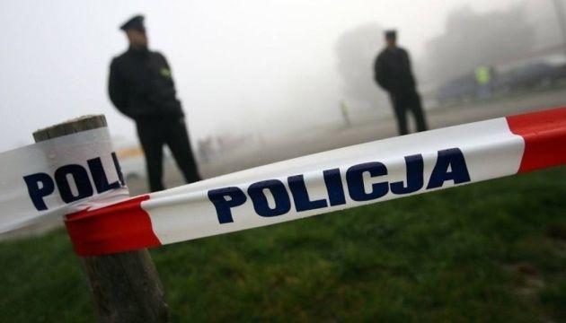 В Польше в лесу найдено тело пропавшего украинца