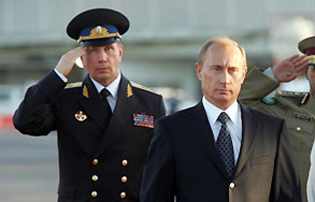 Заслужил? Вероятный заказчик убийства Бориса Немцова возглавит Национальную гвардию РФ – журналист Саша Сотник