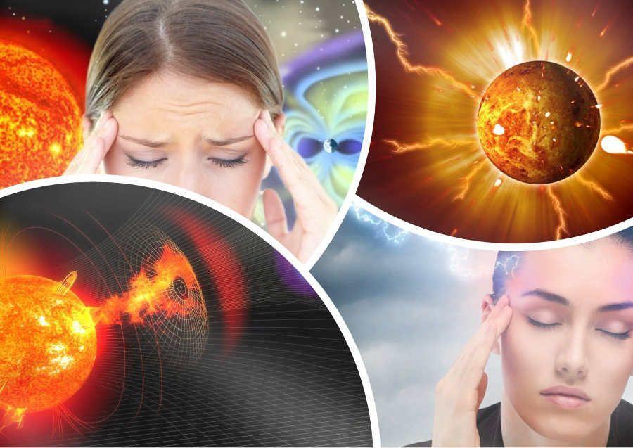 Календарь магнитных бурь на май: как облегчить свое состояние в эти дни