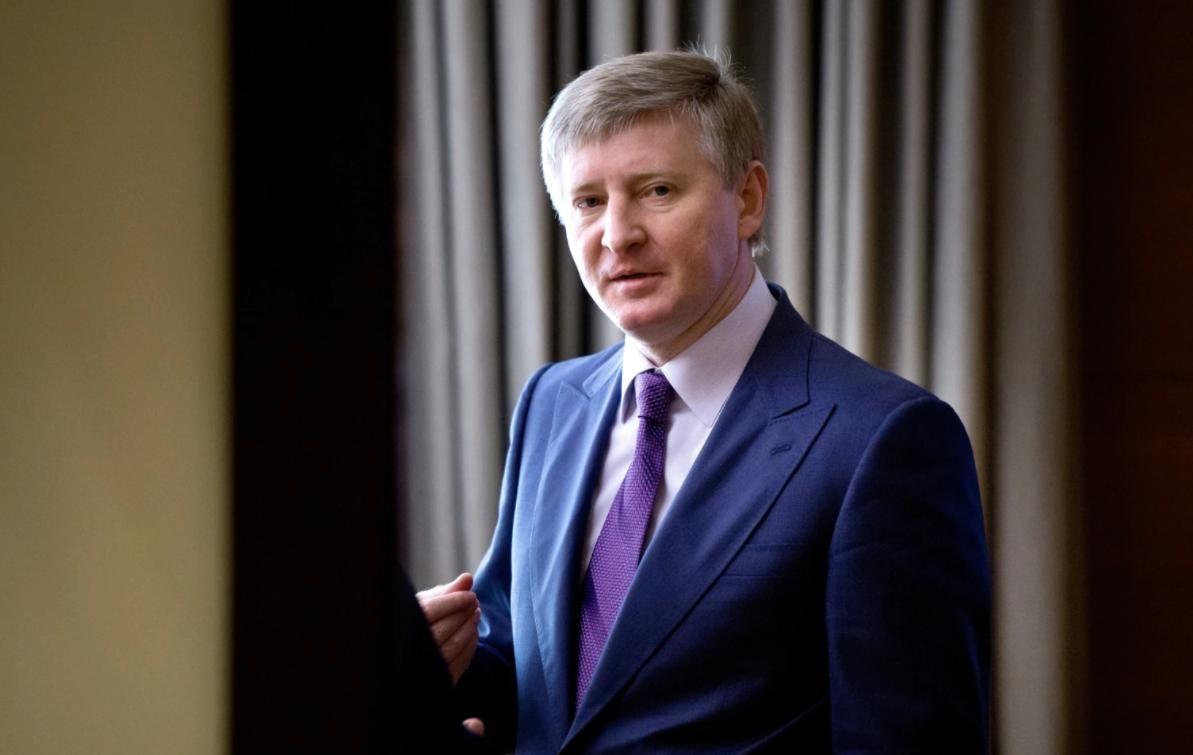 """Ахметов рассказал о своей крупной политической ошибке в прошлом: """"Признаю - это была моя ошибка"""""""