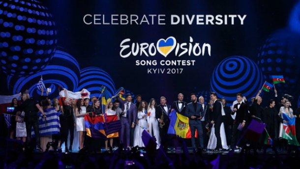 Украина, евровидение, шоу-бизнес, конкурс, киев, полуфинал, россия, путин