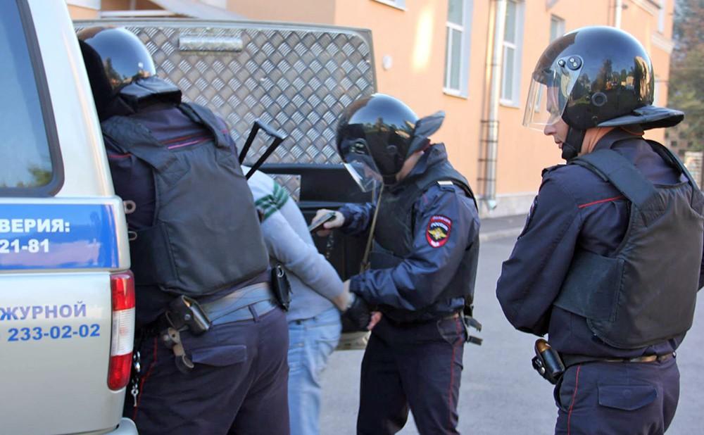 Кремль трещит по швам: в России снова поднялись протесты против пенсионной реформы, которые жестко подавлялись, - кадры