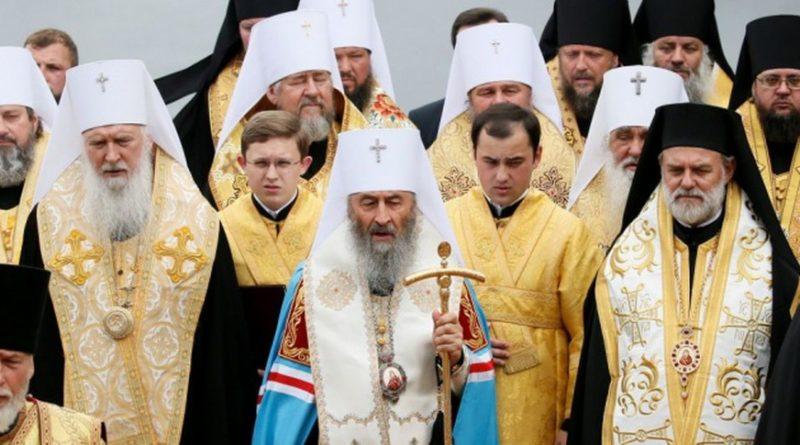 Священники Московского патриархата готовят захват храма на Закарпатье: в Сети бьют тревогу из-за мести УПЦ