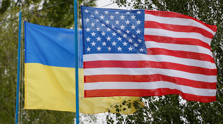США остановили оказание военной помощи Украине на100 млн долларов