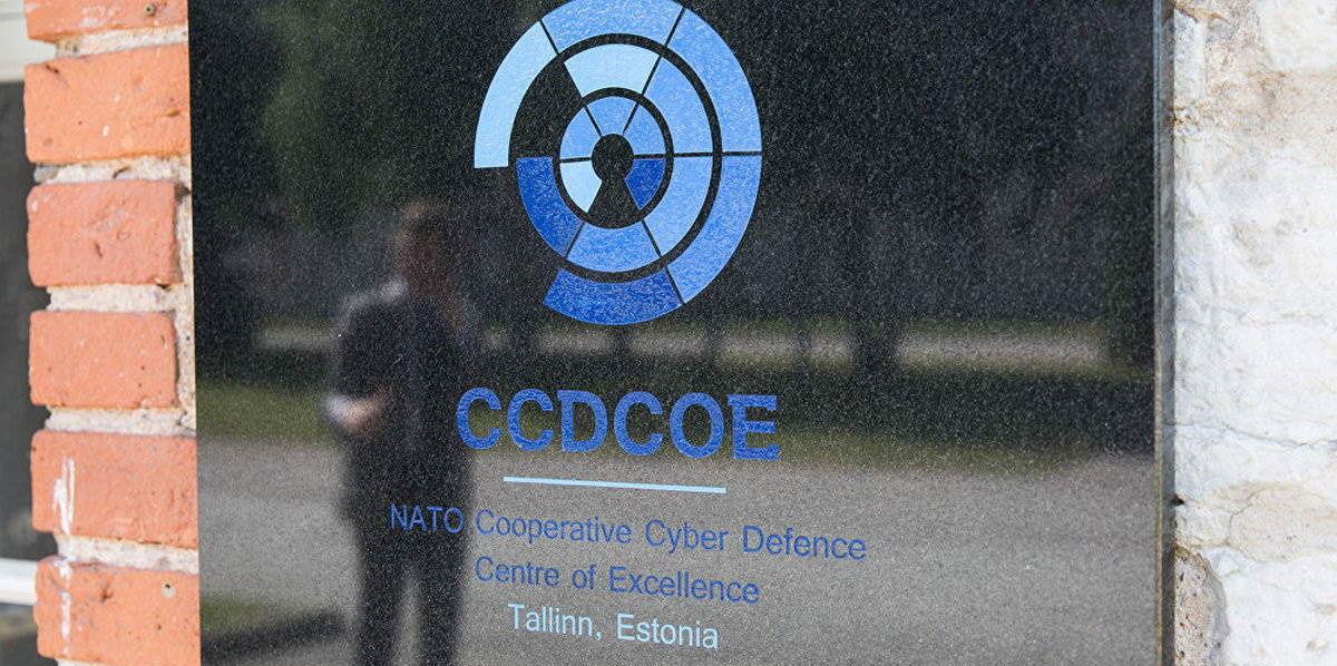 """Украина стала членом Центра киберзащиты НАТО в Таллине: """"Это будет преимуществом для всех нас"""""""