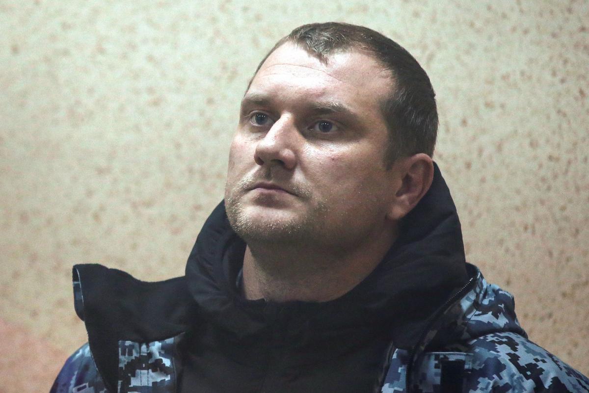 Пленный украинский моряк довел до бешенства российского омбудсмена Москалькову прямо в СИЗО: появились подробности