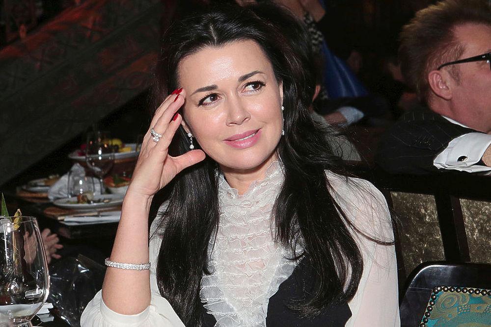 Анастасия Заворотнюк, актриса, рак, стадия, болезнь
