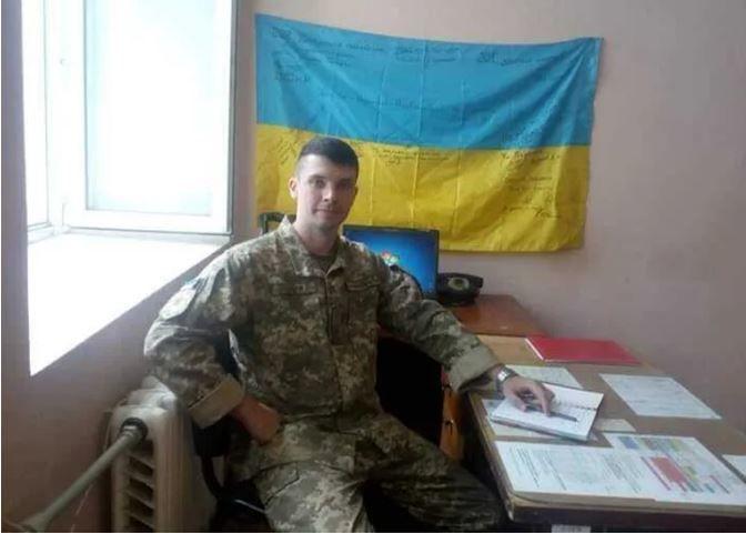 В Турции скончался майор ВСУ Баженов: прошедший АТО Герой не смог побороть тяжелую болезнь