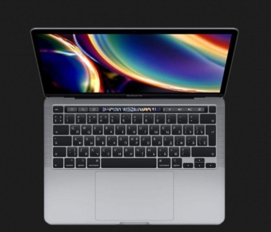 Macbook: за и против