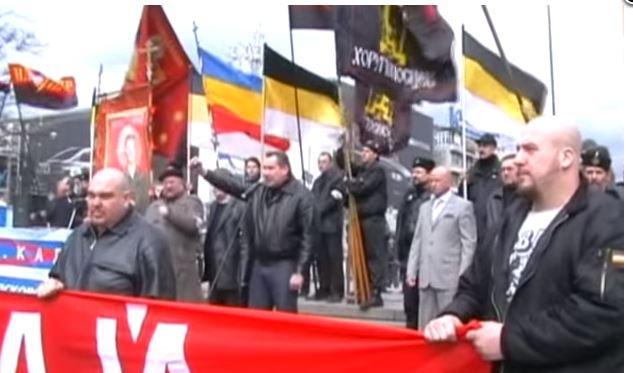 Неонацист Рогозин ополчился против Кадырова: чеченскому террористу в России не место