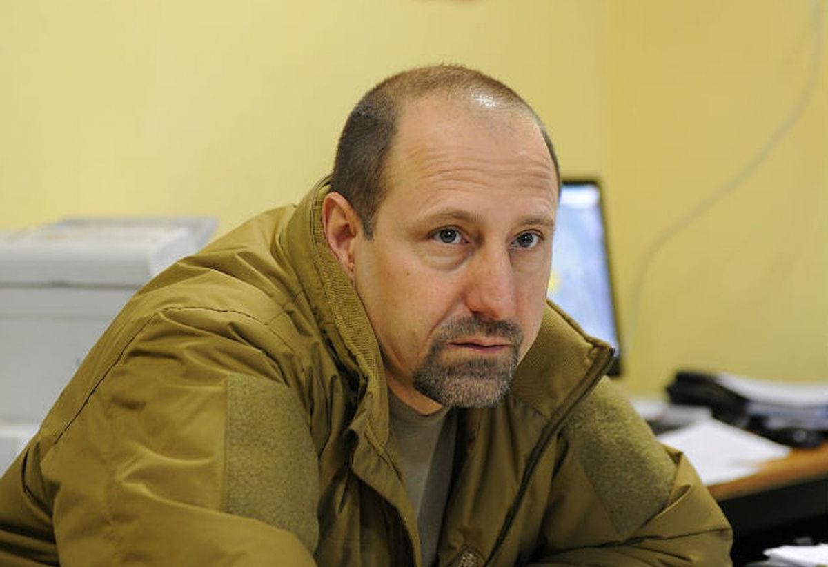 """Ходаковский возмущен решением жителей ОРДО: """"Мне нас жаль"""""""