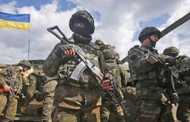 беспилотник. Донбасс, оккупанты, армия, Украина, Россия, война, боевые действия, ВСУ, ООС