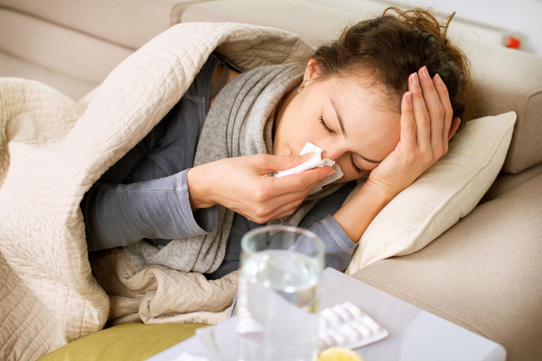 явления, картинка грипп опасен для волнения груди