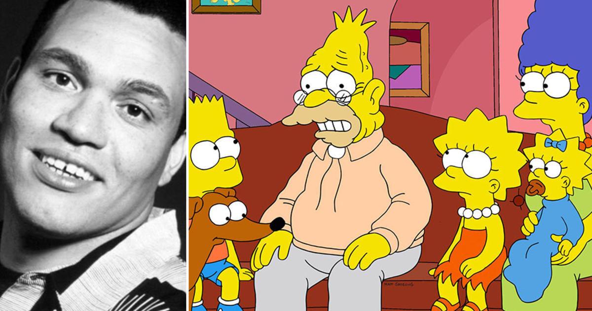 """""""Симпсоны"""" потеряли сценаристов: с разницей в 2 недели не стало Марка Уилмора и Дэвида Ричардсона"""