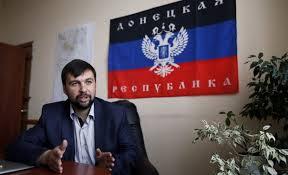 Пушилин, Дебальцево, эвакуация, ДНР, точка, украинская сторона