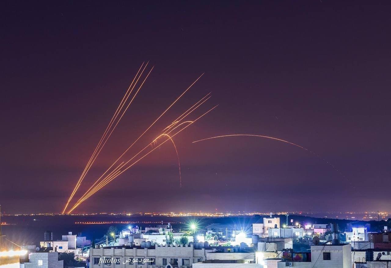 Израиль объявляет о прекращении огня в Газе - СМИ