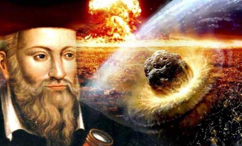 третья мировая война, животные, нострадамус, 2019, пророчества, предсказания, конец света
