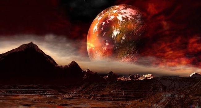 Нибиру, Камчатка, апокалипсис, новости, наука, Космос,конец света, пророчества