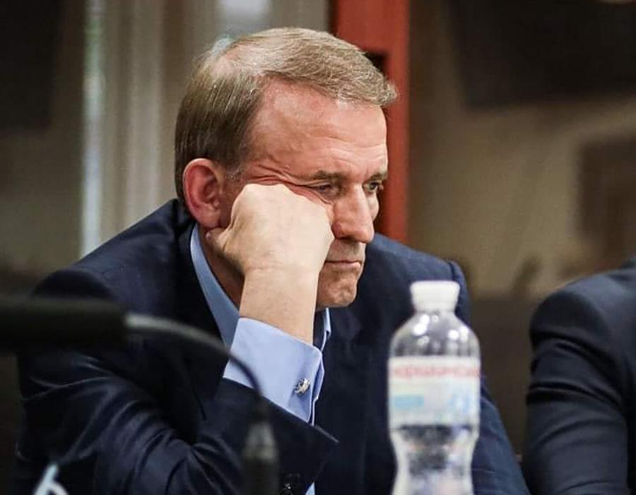 """Медведчук рассказал, в какой стране искать Козака: """"Он сейчас на лечении"""""""