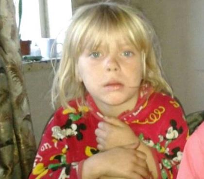 Жуткое убийство Алины Васютиной в Донбассе: появились первые кадры с места кровавой расправы над 6-летней девочкой
