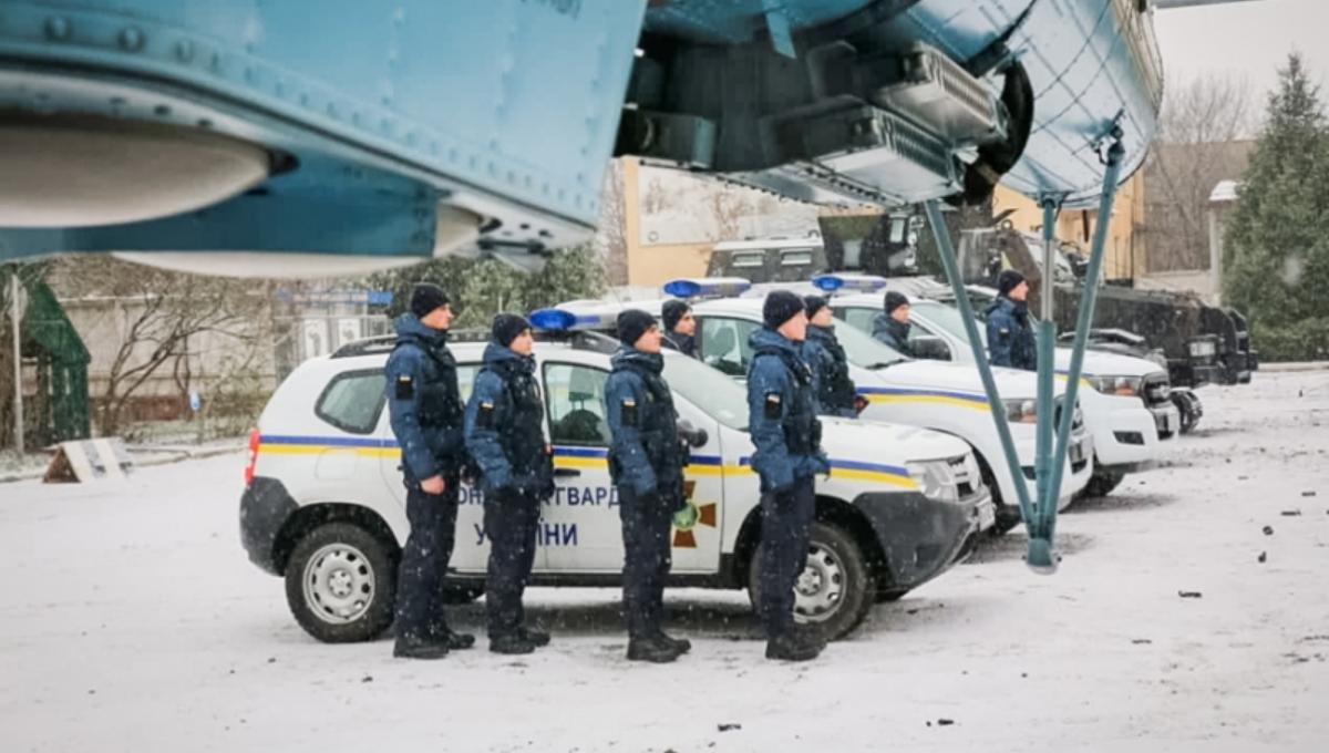 На фоне заявлений России и Венгрии в Закарпатье отправили спецназ Нацгвардии и технику: что известно