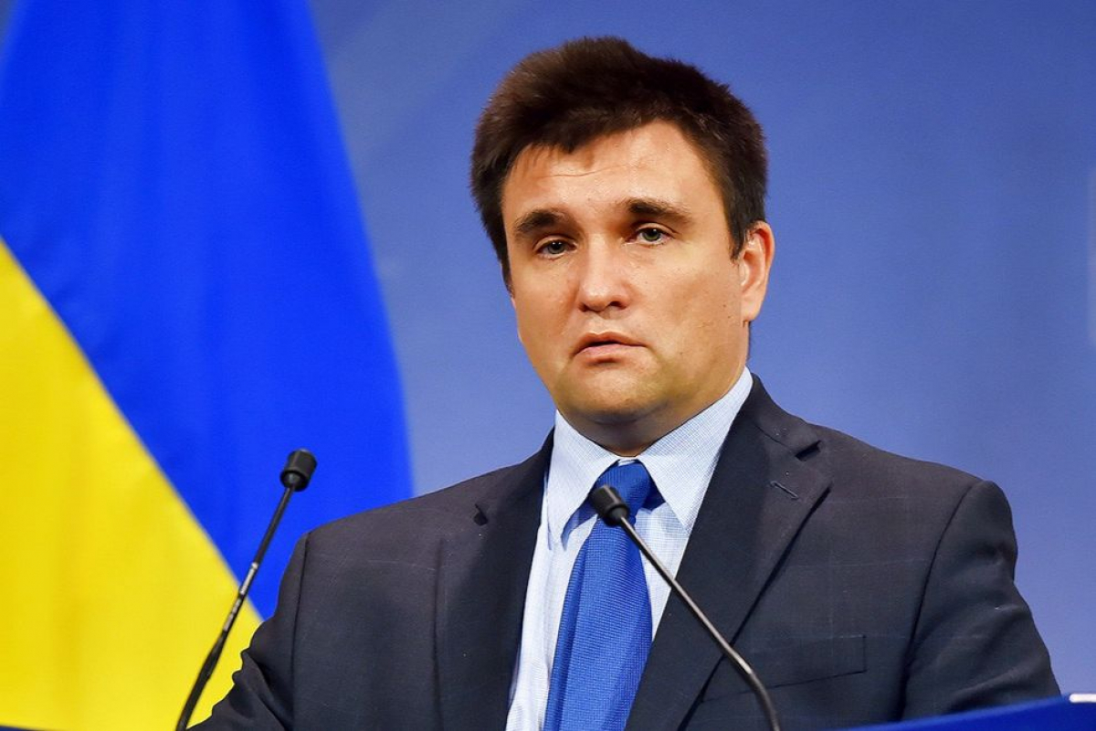 """Климкин указал на скрытую причину конфликта с Венгрией: """"Нас сознательно провоцируют"""""""