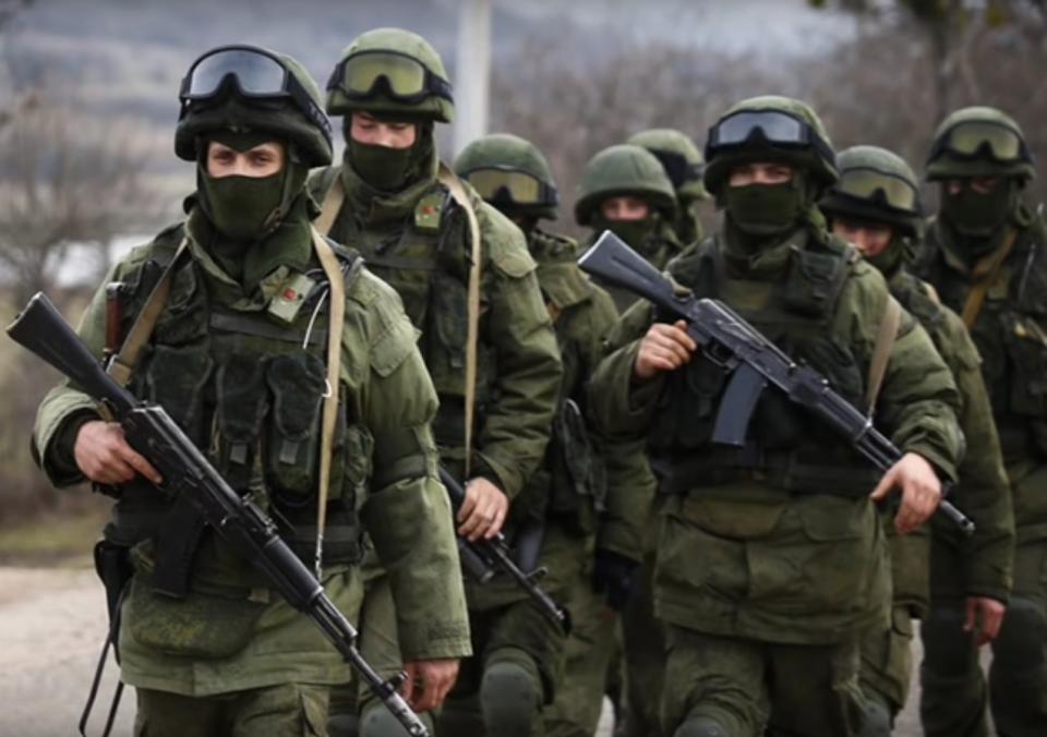 база, секретная, РФ, Россия, Луганск, Донецк, разведка, доложила, вооружение, конфликты, Украина, украинская