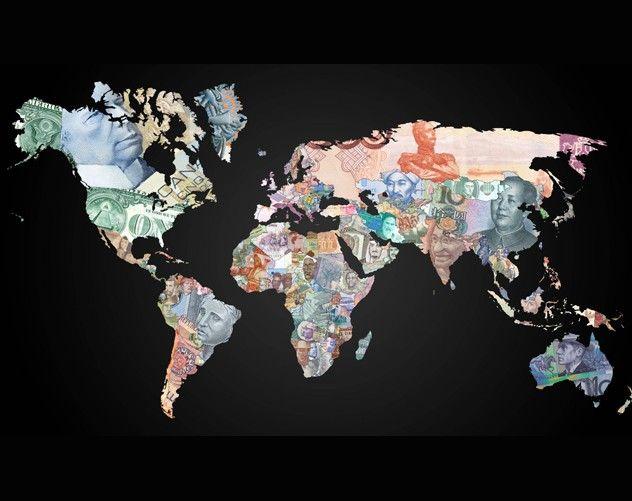 Forbes показал список богатейший людей мира: в рейтинге сразу 7 украинских олигархов