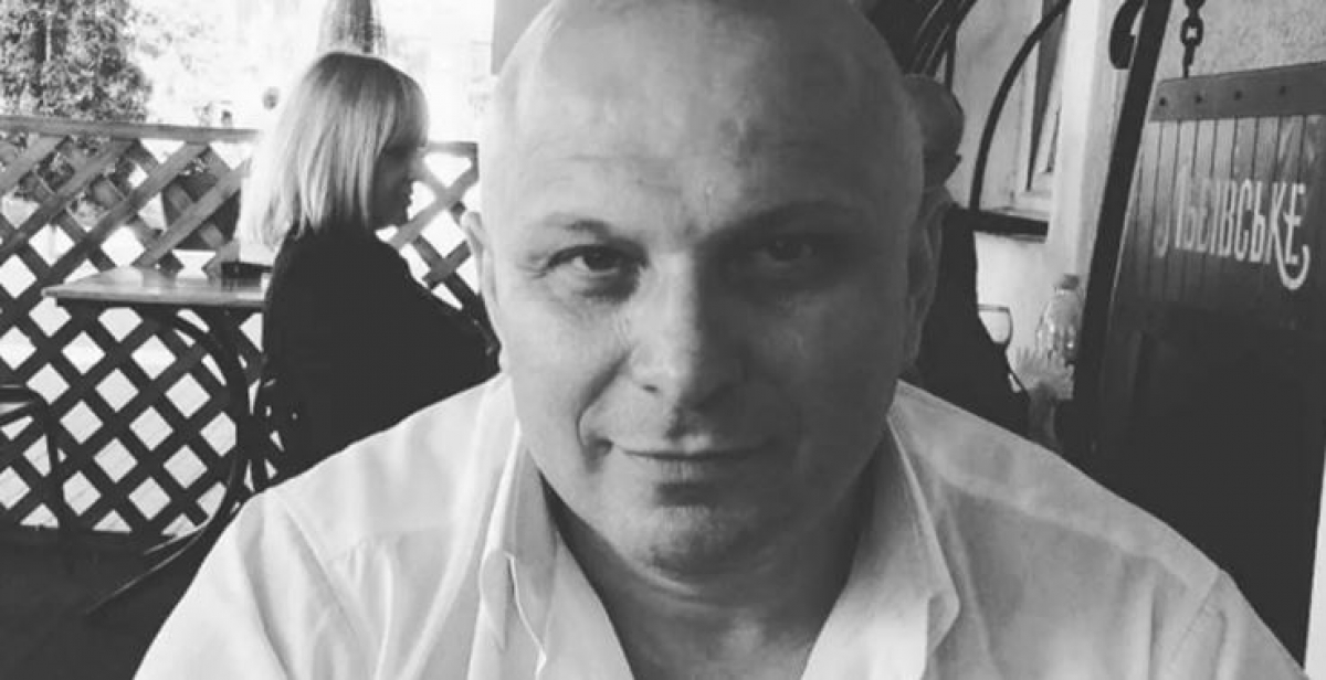 Коронавирус забрал жизнь семьи врача Виктора Колодько из Винницы: погибли мать, брат и сам доктор