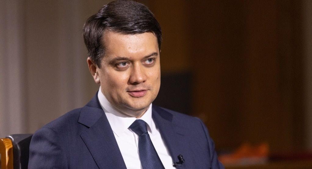 """Разумков озвучил срок вступления Украины в НАТО: """"Это теоретически возможно через..."""""""