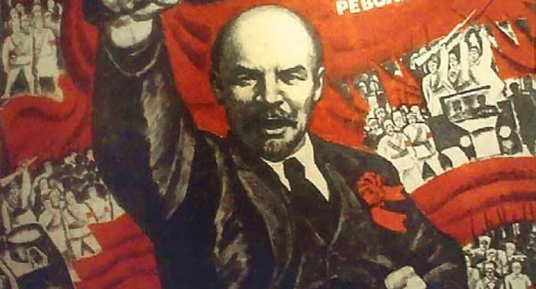 Красный день календаря: ДНР, несмотря на траур, в годовщину Октябрьской революции проведет праздничную манифестацию