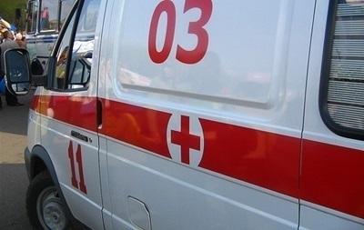 Массовая госпитализация под Львовом: в больницу попали 33 человека, из них 22 – дети