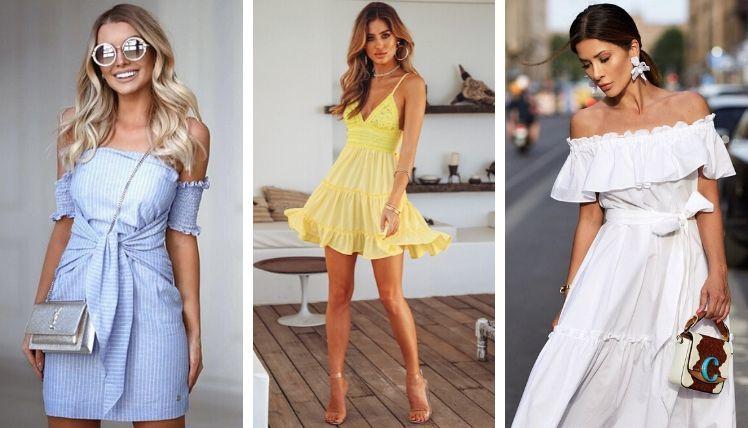 """""""Женственно и нежно"""", – эксперт по стилю Волкова показала самые актуальные платья на лето 2021"""