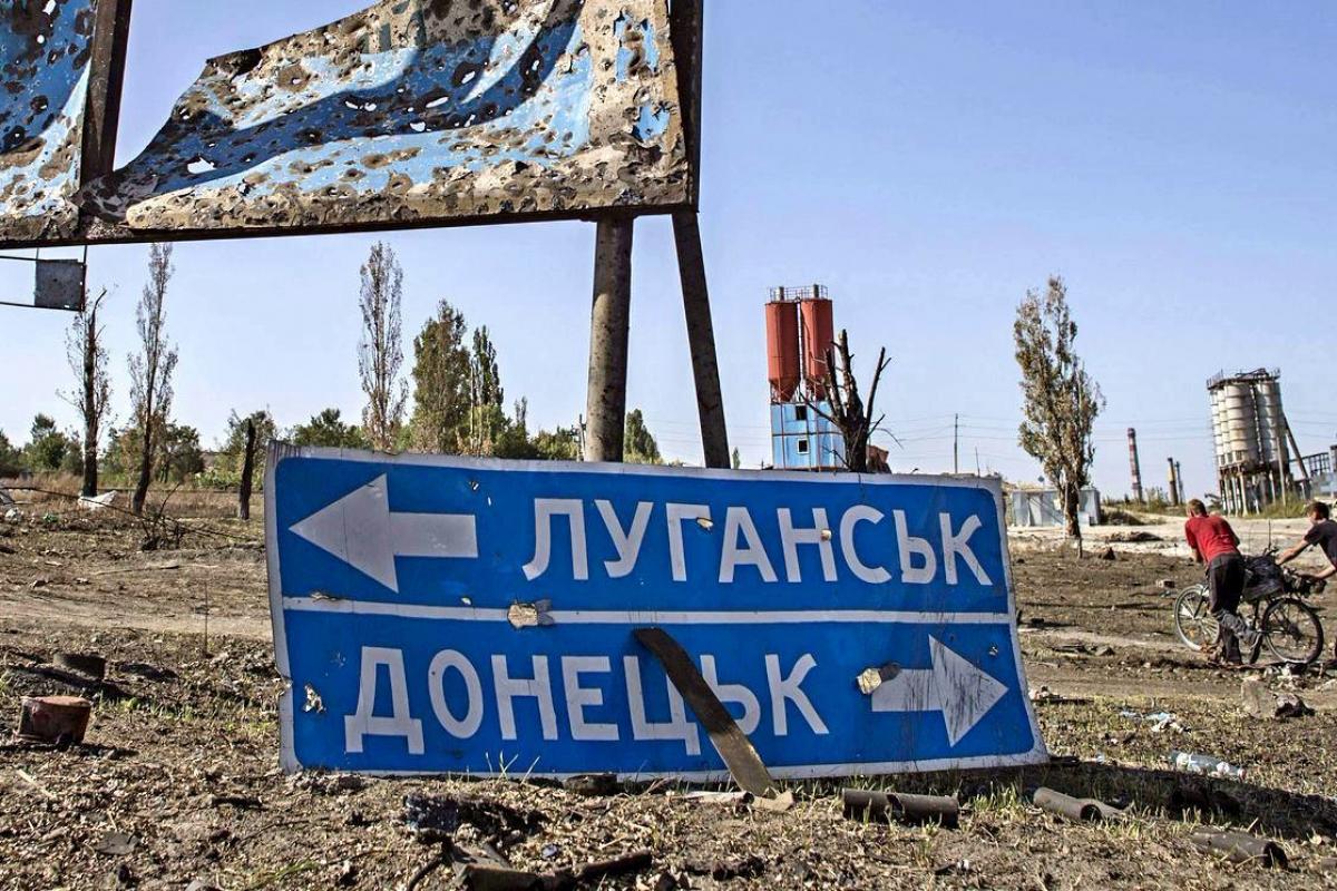 Сепаратисты Донбасса на 7-м году войны признали: никакого присоединения к России не будет