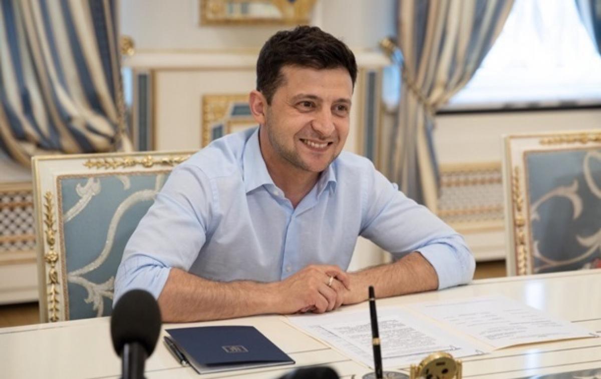 Зеленский, Рада, Донбасс, особый, статус
