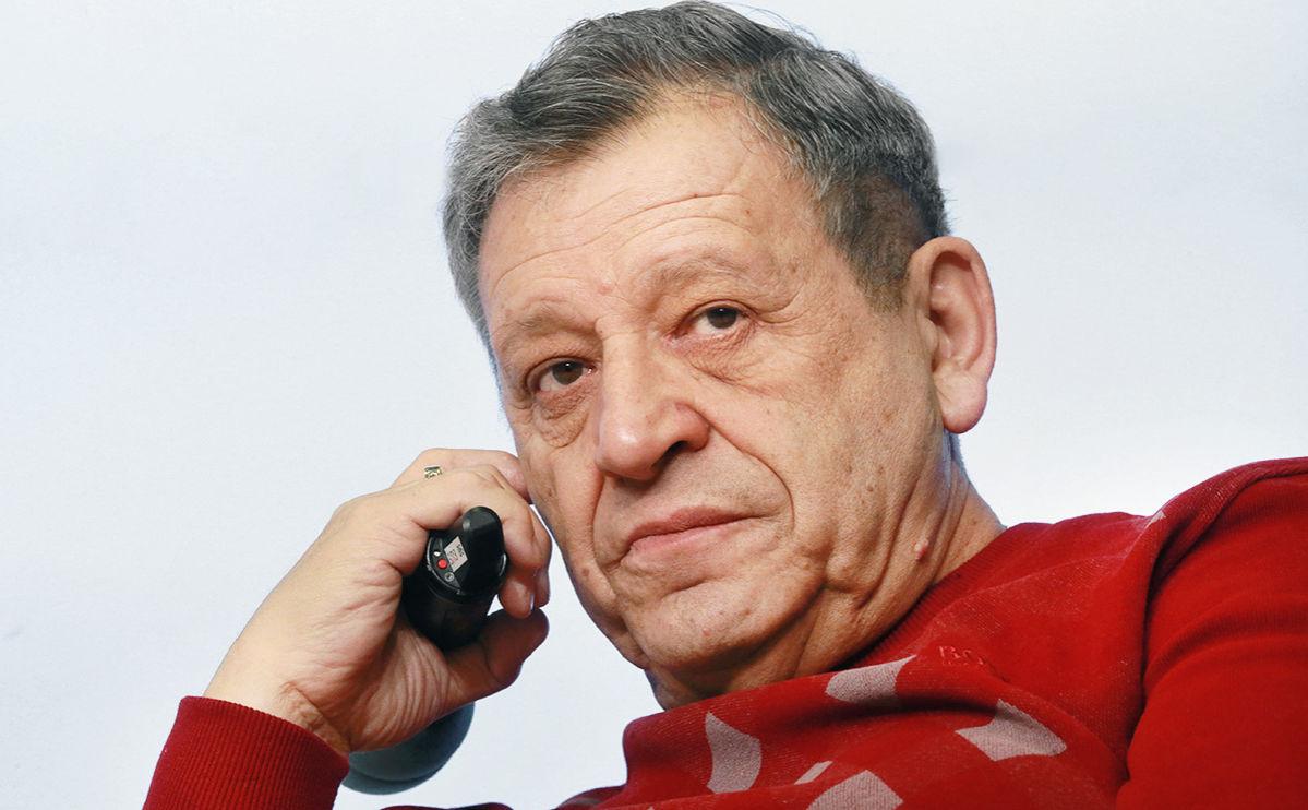Объявился внебрачный сын Грачевского и сделал заявление о наследстве отца - фото Красикова