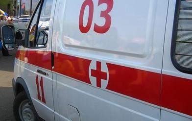 В больницы Днепропетровска поступают раненые с зоны АТО