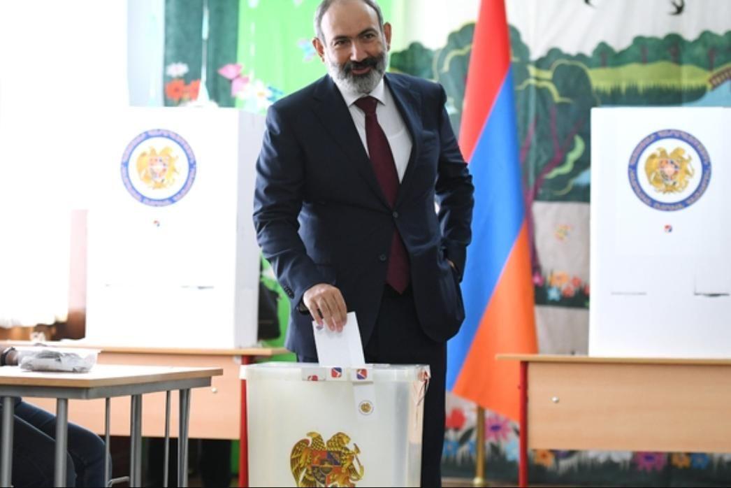 Почему результат выборов в Армении - победа для Украины - Петр Шуклинов