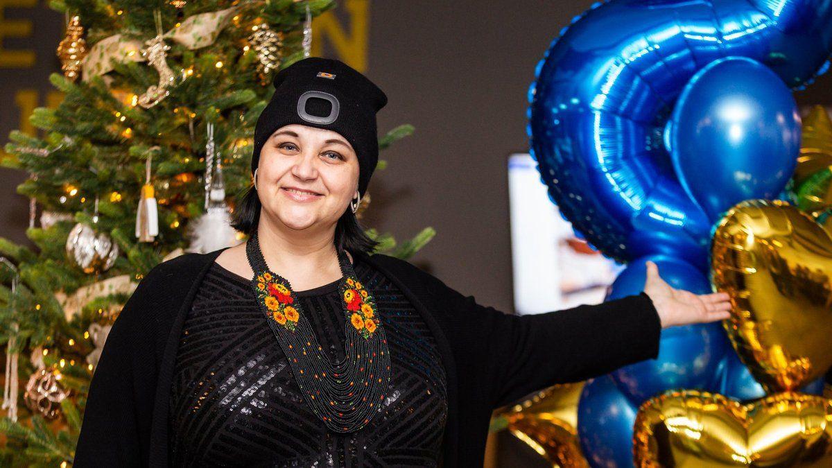 """Жизнь волонтера Тарасовой забрал коронавирус: """"Она могла ради Героев пойти против системы"""""""