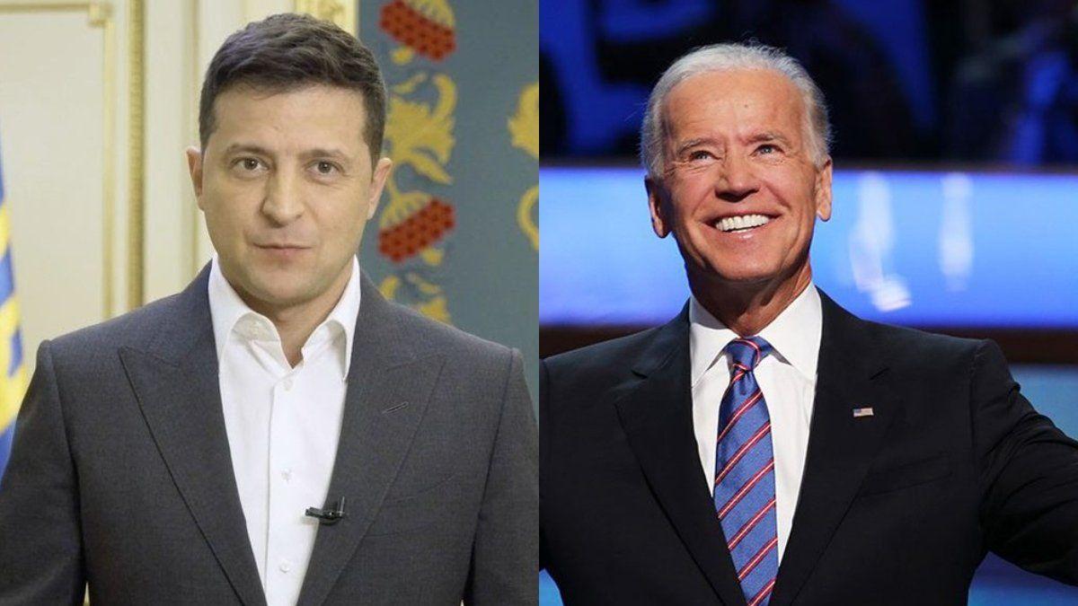 СМИ: озвучена дата встречи президентов США и Украины и ряд вопросов, которые они обсудят