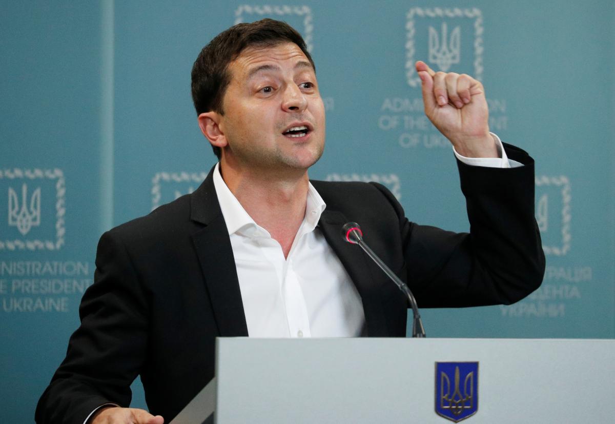 Украина, Зеленский, Офис президента, Политика, Пресс-конференция, Марафон.