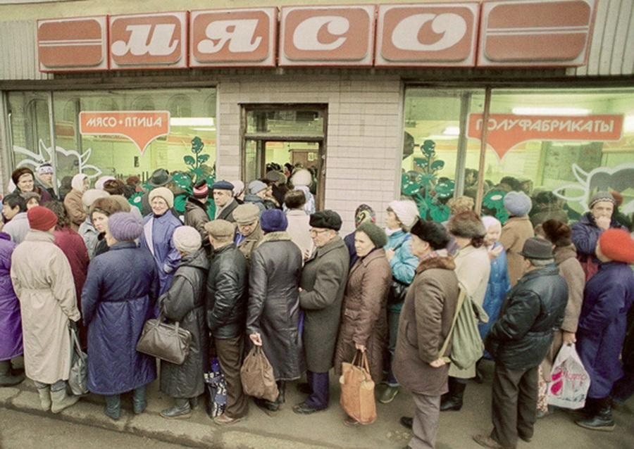 """Хуже, чем в СССР: в """"ДНР"""" вводят жесткое ограничение на покупку продуктов, у жителей ни денег, ни еды"""