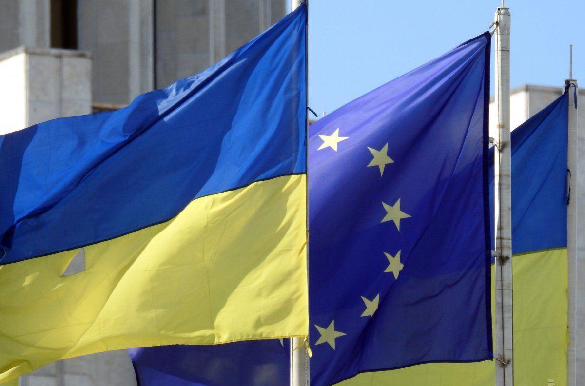 В Киеве пройдет 19-й саммит Украина - ЕС: Порошенко, Туск и Юнкер будут говорить об освобождении Крыма и Донбасса от российской оккупации